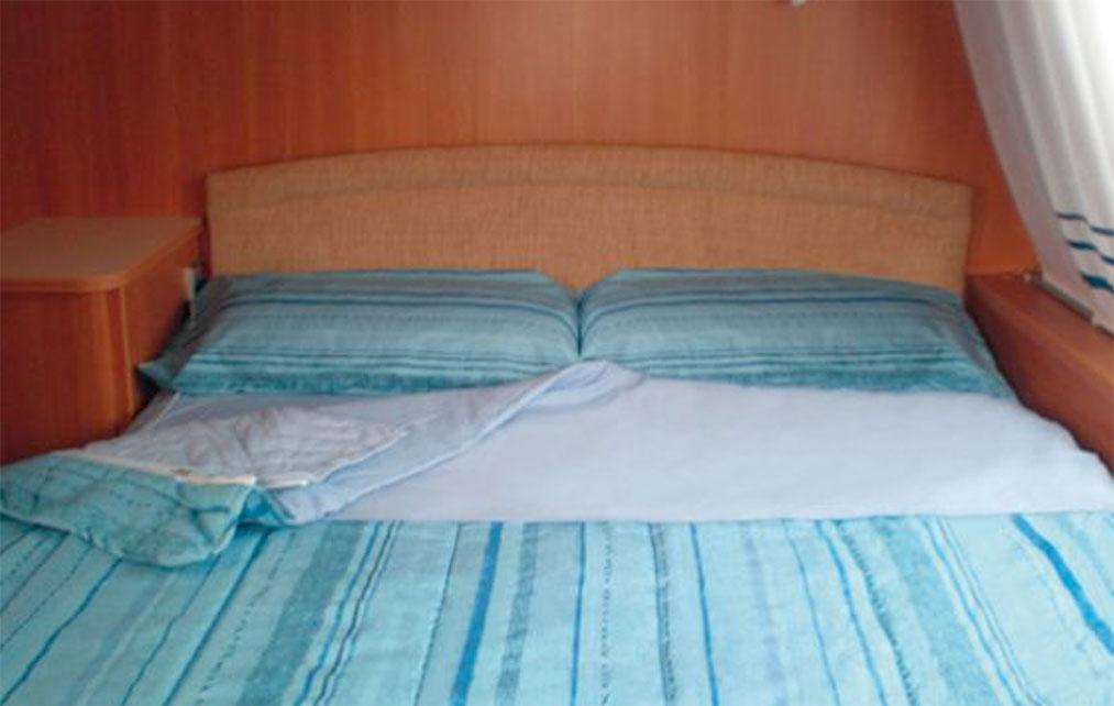 Pronto letto caravan converconver - Pronto letto camper ...